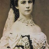 皇妃エリザベート写真
