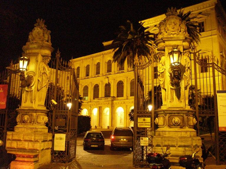 バルベリーニ宮殿国立古典絵画館