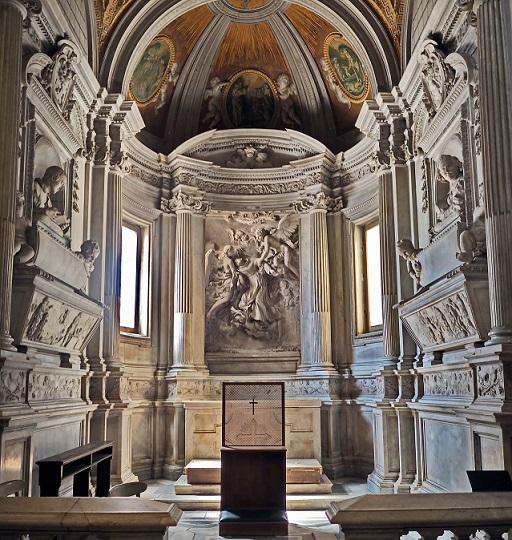 San_Pietro_in_Montorio_Cappella_Raimondi